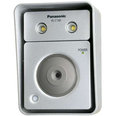 CAMERA IP PANASONIC BL-C160