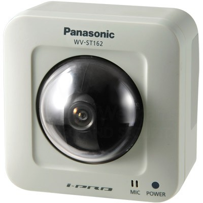 CAMERA IP PANASONIC WV-ST162