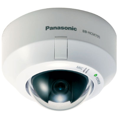 CAMRERA IP PANASONIC BB-70